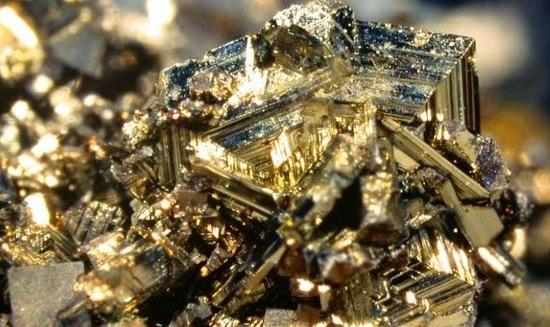 batu beracun arsenopirit