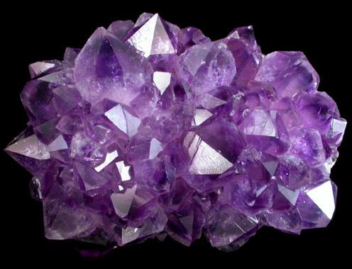 cakra tubuh kristal