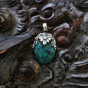 batu kristal ruachII