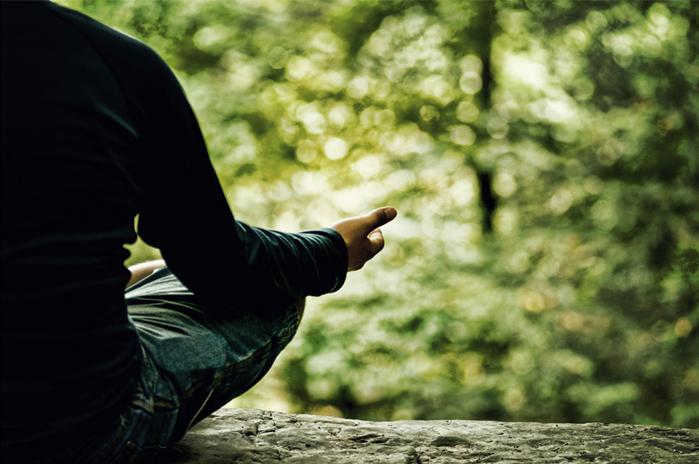 cara meditasi yang baik dan benar