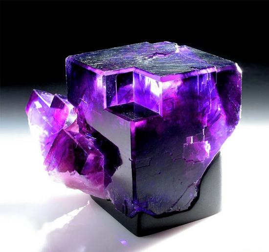 harga batu akik fluorite