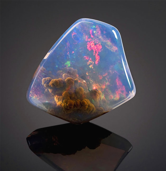 jenis batu kristal luzopal