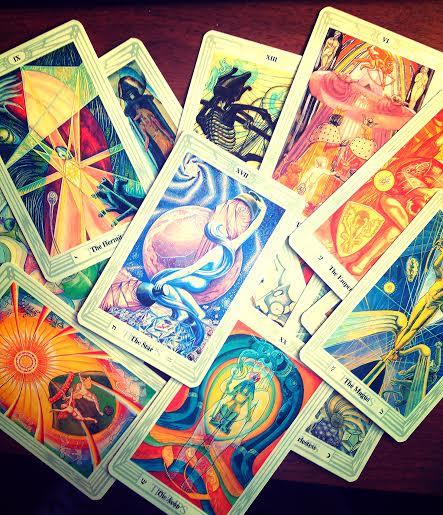 ramalan tarot gratis