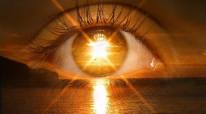 cara mengetahui aura tubuh