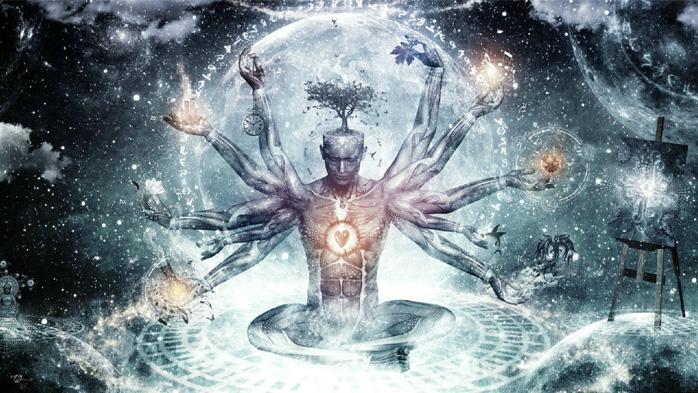 teknik meditasi