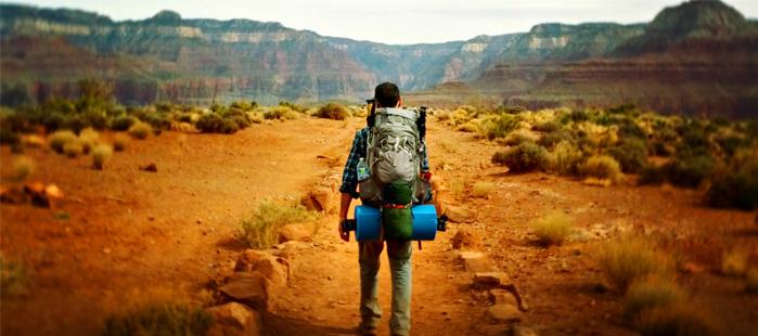 perjalanan spiritual