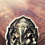 sri ganesha ring