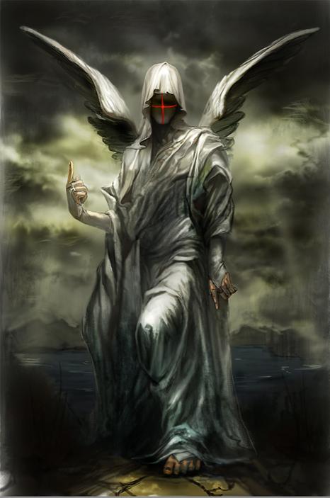 soulmate angel