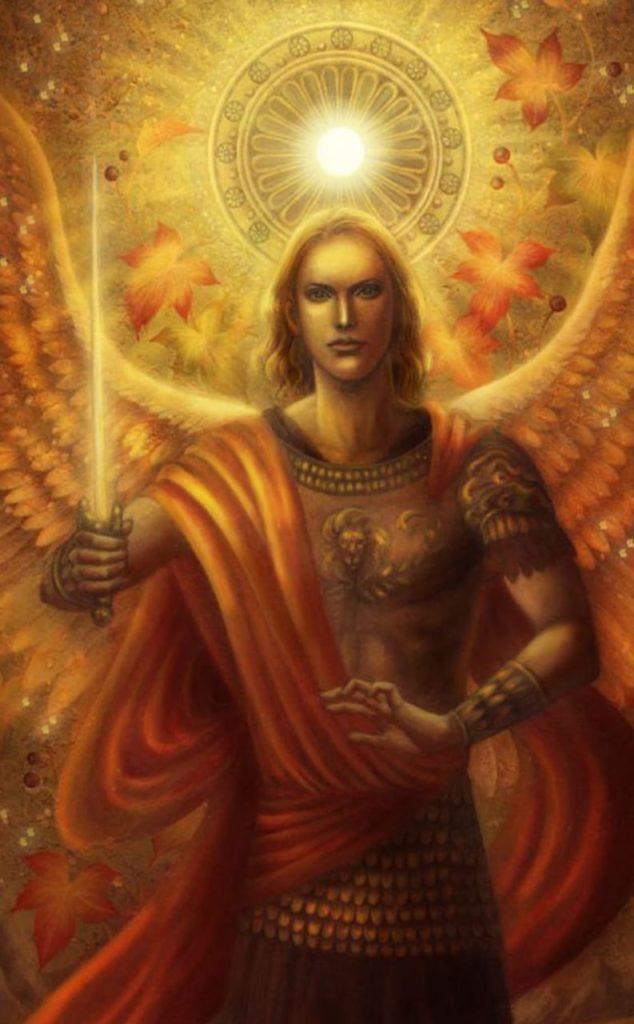 archangel mikhael 2